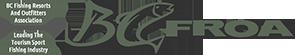 BC FROA, logo